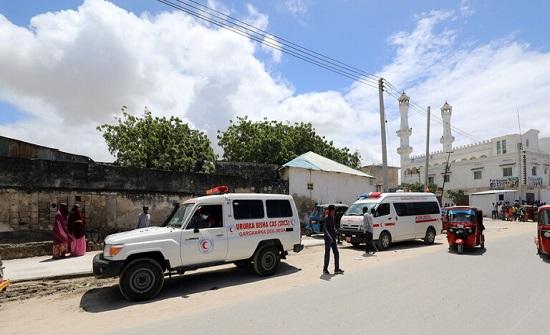 الصومال.. تفجير يستهدف قائد شرطة مقديشو