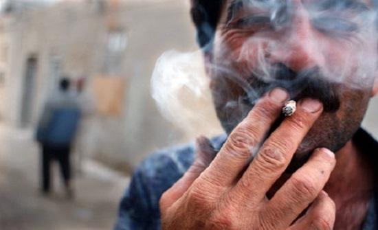 المصريون دخنوا 6,1 مليار سيجارة في شهر