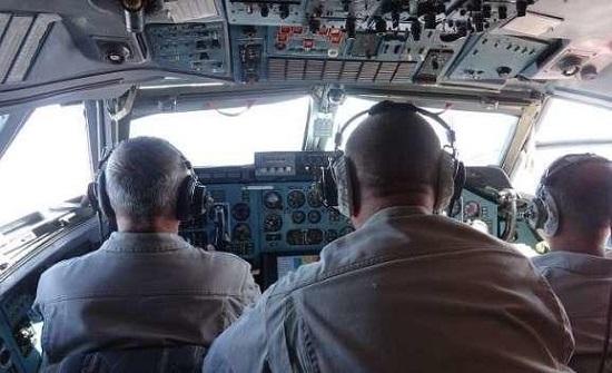 متى وأين ينام الطيارون أثناء الرحلة؟