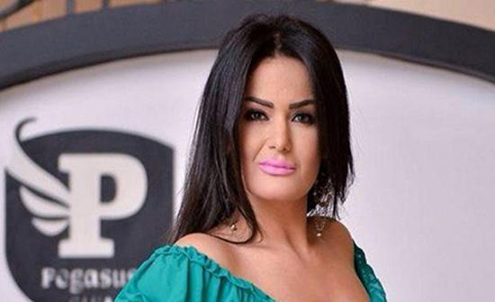 تفاصيل الحكم بقضية سما المصري ومرتضى منصور