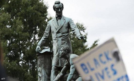 الكونغرس يحدد يوم 19 يونيو لإحياء ذكرى انتهاء العبودية
