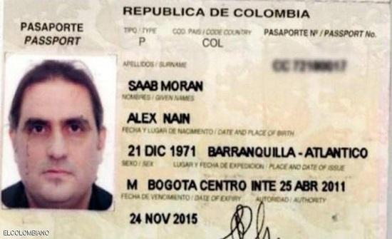 """أليكس صعب.. اعتقال """"رجل حزب الله في أميركا اللاتينية"""""""