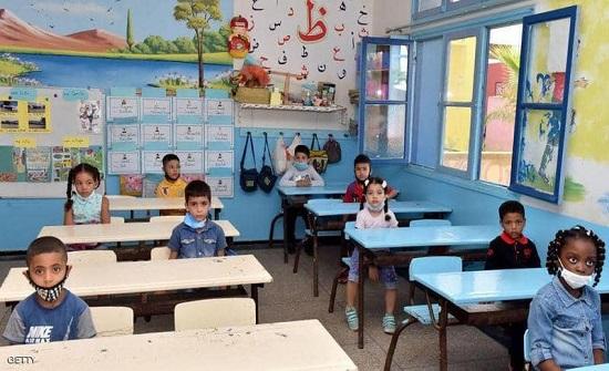 """""""التربية"""": تحويل أقل من 80 شعبة صفية للتعليم عن بعد"""