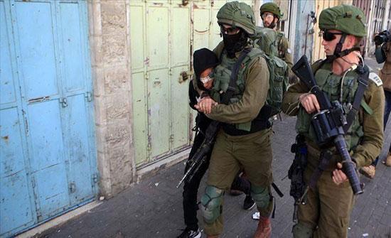 منظمة حقوقية:الاحتلال الإسرائيلي المحرك الرئيس لانتهاكات حقوق الأطفال
