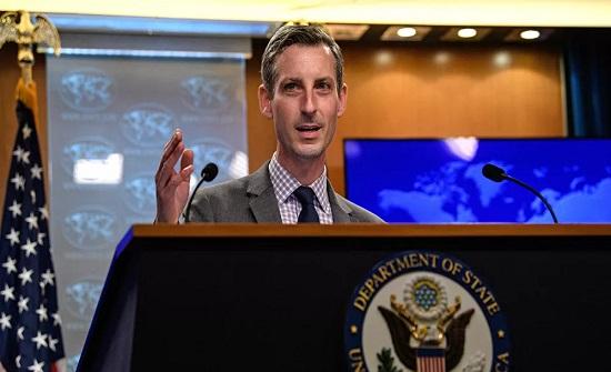 واشنطن: العودة للاتفاق النووي ستحسن موقفنا أمام التحديات الإيرانية الأخرى