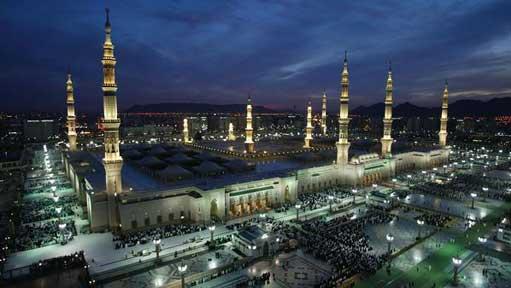 السعودية: أكبر توسعة للمسجد النبوي