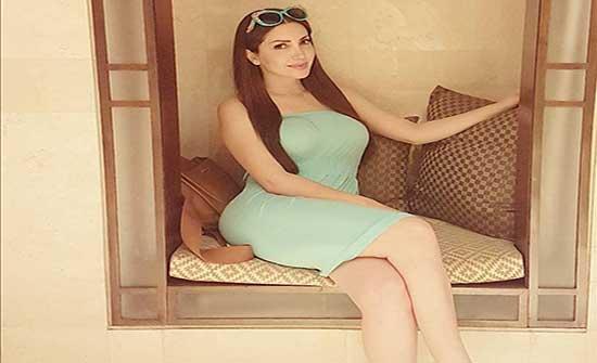 نسرين طافش تستعرض جمالها بـ التايجر المثير .. شاهد