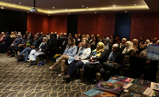 عمّان تحتضن مؤتمرًا للتعليم الخاص