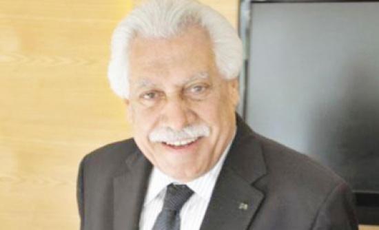 السعود يطلب محاكمة بلتاجي شعبيا لمصافحته السفير الاسرائيلي