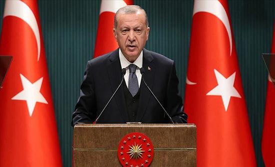 أردوغان: تركيا لن تتردد في التصدي للهجوم على أذربيجان