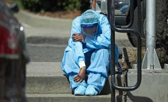 تسجيل 28 وفاة بفيروس كورونا