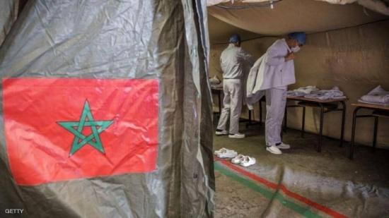 المغرب يبدأ توزيع لقاح كورونا خلال أسابيع