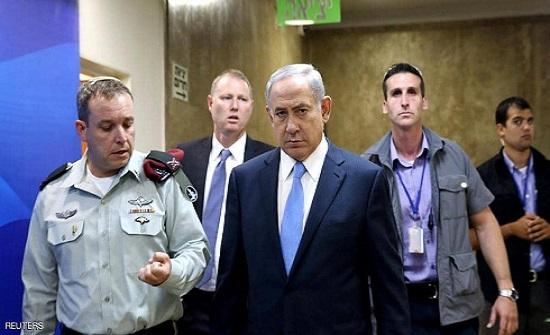 """نتانياهو: لبنان قد يدفع ثمنا باهظا بسبب """"الأداة الإيرانية"""""""