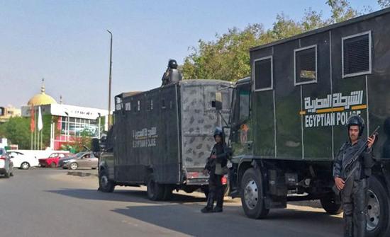 مصر: تمديد حالة الطوارئ لثلاثة أشهر