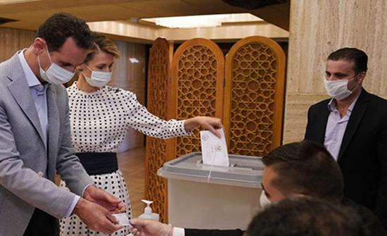 هكذا علقت الولايات المتحدة على انتخابات نظام الأسد بسوريا
