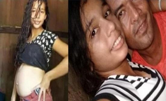البرازيل: وفاة قاصر بعد إنجابها من رجل أكبر منها بـ33 عاما