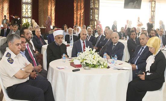 الأردن يشارك في المؤتمر الإسلامي العلمي في موسكو