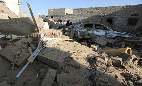 مأرب: ندعو المجتمع الدولي لاخراج المحاصرين في العبدية ونحذر من كارثة إنسانية