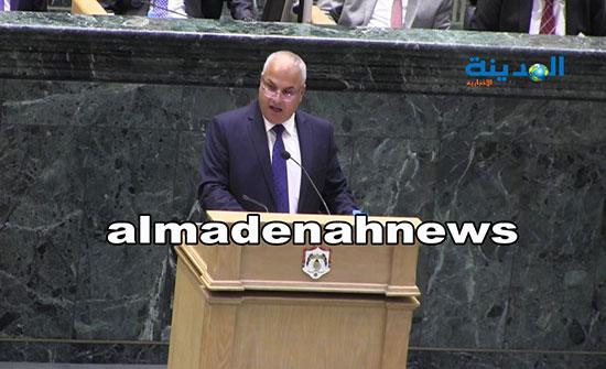 البكار رئيسا للجنة المالية النيابية والعزام مقررا لها