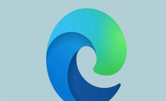 شعار متصفح مايكروسوفت الجديد يثير التساؤلات