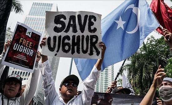 موقع أمريكي: الصين تشدد القيود على مسلمي الأويغور