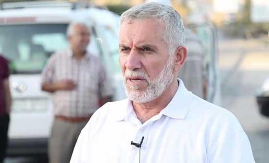 قوة إسرائيلية خاصة تعتقل القيادي بحماس جمال الطويل