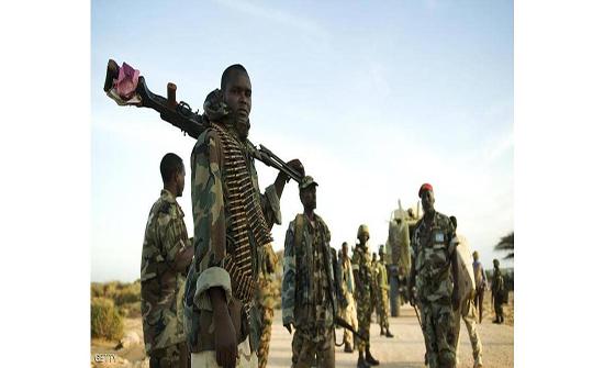 الصومال: مقتل 20 مسلحا من ميليشيات الشباب