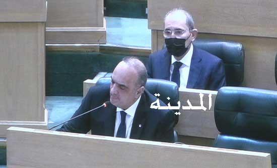 61%  من الاردنيين غير راضين عن التعديل الوزاري