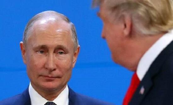 ترامب: يمكنني الانسجام مع بوتين