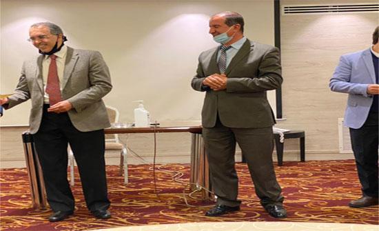 الوطني لحقوق الإنسان يختتم دورة لضباط ارتباط المحافظات