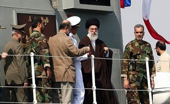 الجيش الإيراني: 19 شخصاً قُتلوا في إطلاق صاروخ بالخطأ