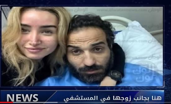 أحمد فهمي  :  ازلت خلايا مُضرة بجراحة في المريء