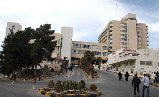 شكوى حول قيمة فاتورة لمواطن أجرى عملية بمستشفى الجامعة