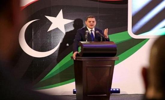 واشنطن: ندعم جهود الحكومة الليبية لإجراء الانتخابات
