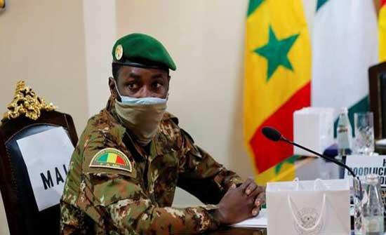 المجموعة الاقتصادية لدول غرب أفريقيا تعلق عضوية مالي بعد الانقلاب