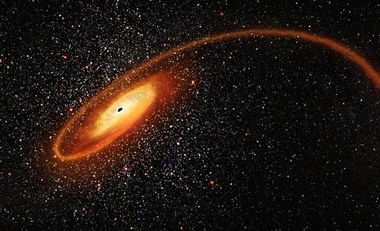 علماء فلك يكتشفون أقرب ثقب أسود للأرض