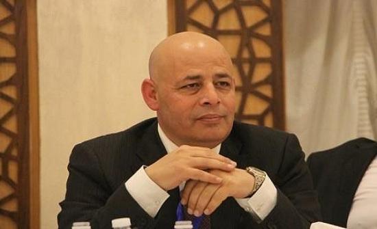 نقيب المقاولين: الجانب العراقي زود النقابة بقائمة مشاريع الإعمار