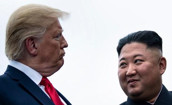 ترمب: سعيد بأن زعيم كوريا الشمالية عاد وبصحة جيدة
