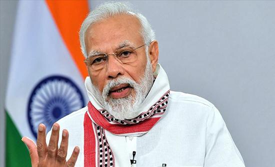 """رئيس وزراء الهند: إصلاح الأمم المتحدة """"ضرورة ملحة"""""""