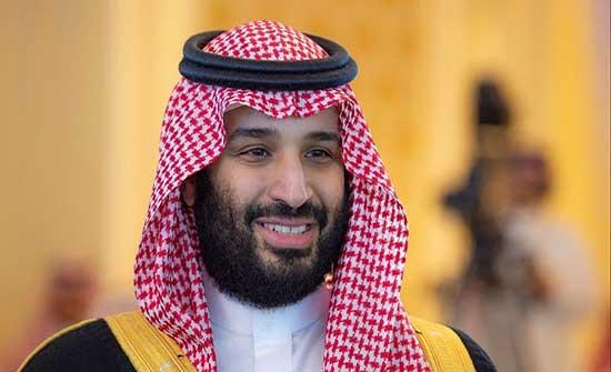 محمد بن سلمان: سننفق في 10 سنوات أكثر مما أنفق خلال 300 سنة ماضية