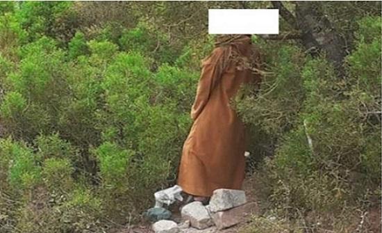 أربعيني مغربي يتخلص من حياته شنقًا على شجرة