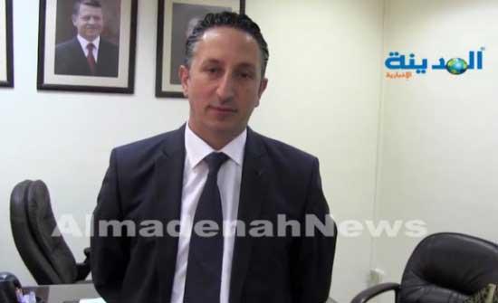 ابو رمان بطالب بارجاع الجسيم للمنزوجات في جامعة البلقاء التطبيقيه