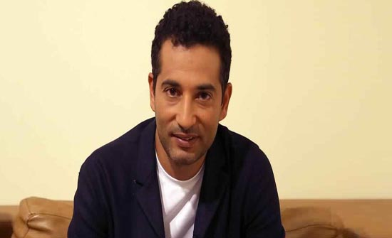 الموت يفجع الفنان المصري عمرو سعد