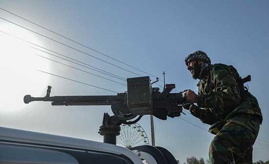 تجدد المواجهات بين طالبان والقوات الأفغانية على أطراف هرات