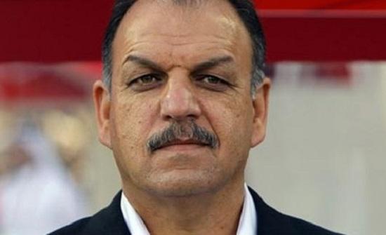مصدر رياضي  : عدنان حمد لا يفكر في العودة للتدريب بالأردن