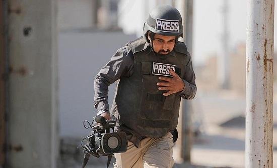 منظمة دولية توثق 36 انتهاكا إسرائيليا بحق صحفيين فلسطينيين