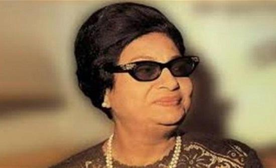 مقابلة نادرة لأم كلثوم في السودان.. فماذا قالت عام 1968؟