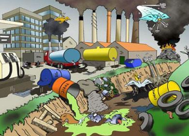 مديرية بيئة الطفيلة تنفذ جولات على مواقع تعاني من التلوث البيئي المدينة نيوز