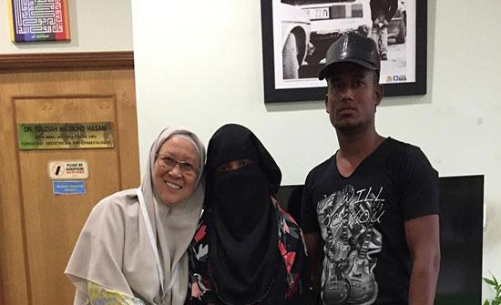 """""""صديقتي أصبحت زوجة أبي"""".. ما حقيقة زواج القاصرات في ماليزيا؟"""