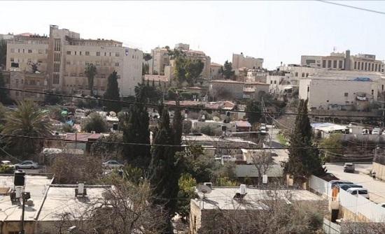 محافظ القدس: استخدام وثائق قدمها الأردن للقيادة الفلسطينية لمواجهة الإجراءات الإسرائيلية
